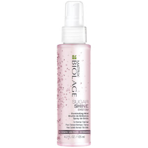 Matrix Biolage Sugar Shine Illuminating Mist 4.2oz