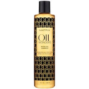 Matrix Oil Wonders Shampoo 10.1oz