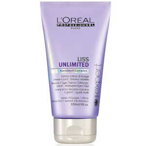 L'Oréal Professionnel Liss Unlimited Smoothing Cream 5 fl oz