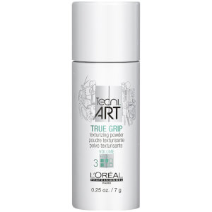 L'Oréal Professionnel Tecni.ART True Grip Texturizing Powder 0.25oz