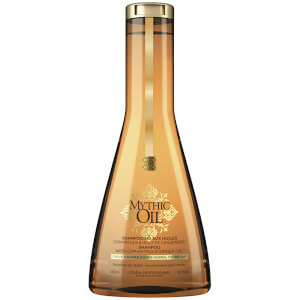 L'Oréal Professionnel Mythic Oil Normal to Fine Shampoo 8.45 fl oz