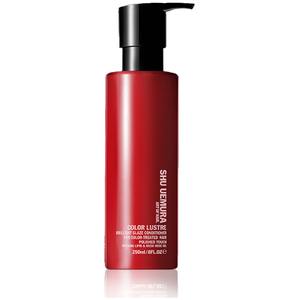 Shu Uemura Art of Hair Color Lustre Brilliant Glaze Conditioner 8oz