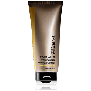 Shu Uemura Art of Hair Color Lustre Golden Blonde 6.8oz