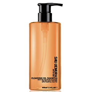 Shu Uemura Art of Hair Cleansing Oil Moisture Balancing Cleanser Shampoo 3.4oz