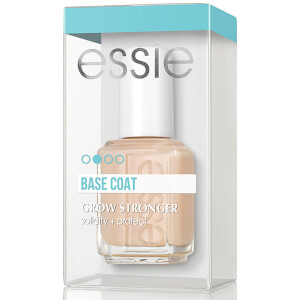 essie Professional Grow Stronger Base Coat 0.46oz
