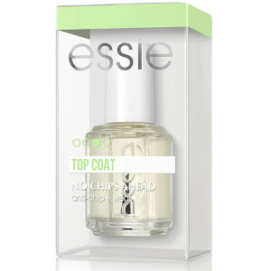 essie Professional No Chips Ahead Top Coat 0.46oz