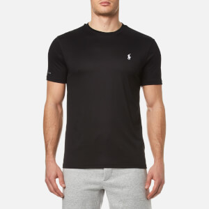 Polo Ralph Lauren Men's Sport T-Shirt - Black