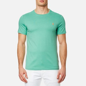Polo Ralph Lauren Men's Crew Neck T-Shirt - Green