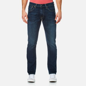 Polo Ralph Lauren Men's Varick Slim Fit Jeans - Blue