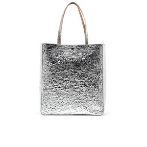Elizabeth and James Women's Eloise Magazine Tote Bag - Aluminium
