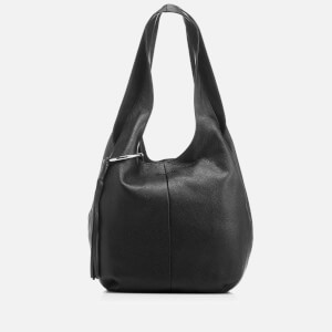Elizabeth and James Women's Finley Shopper Bag - Black