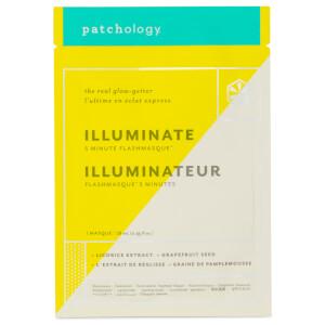 Patchology FlashMasque Illuminate - 4-Pack: Image 2