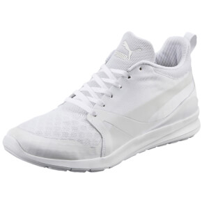 Puma Men's Duplex Evo Rise Trainers - White