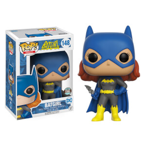Figura Funko Pop! Batgirl Exclusiva - DC Comics