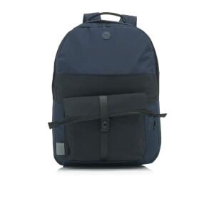 Folk Men's Backpack - Navy