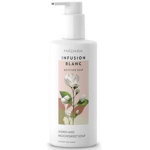 MÁDARA Infusion Blanc Moisture Soap 300 ml