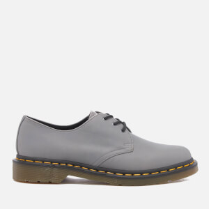 Dr. Martens Men's 1461 3-Eye Derby Shoes - Titanium Carpathian