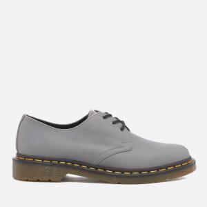 Dr. Martens Men's 1461 3-Eye Derby Shoes - Titanium Carpathian