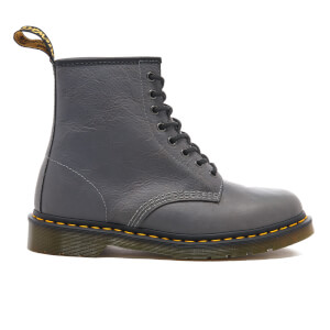 Dr. Martens Men's 1460 8-Eye Boots - Titanium Carpathian