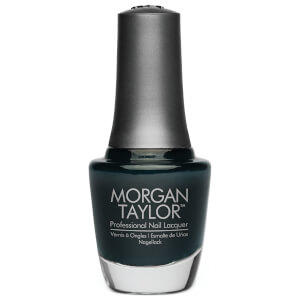 Laca de uñas Ultra Marine Appliqué de Morgan Taylor 15 ml
