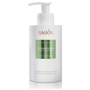 BABOR Invigorating Shower Gel 200ml