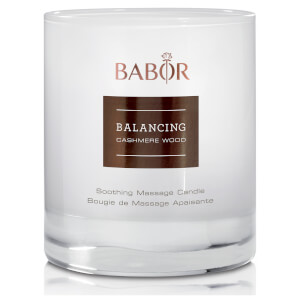 BABOR Soothing Massage Candle