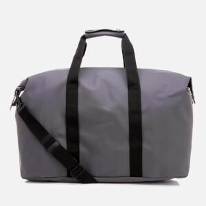 RAINS Weekend Bag - Smoke