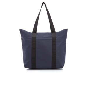 RAINS Rush Tote Bag - Blue