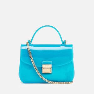 Furla Women's Candy Sugar Mini Cross Body Bag - Turchese B