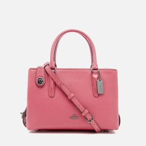 Coach Women's Brooklyn 28 Carryall - Rouge