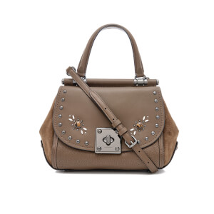 Coach Women's Drifter Top Handle Bag - Fatigue