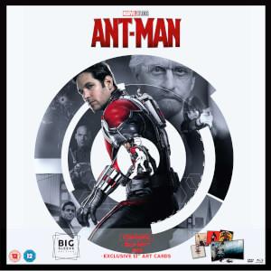 Ant-Man - Big Sleeve Edition