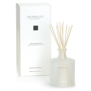Difusor Excursion de Archipelago Botanicals - Stonehenge 242 ml