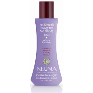 NEUMA neuSmooth Leave-On Conditioner 75ml