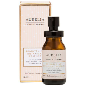 Aurelia Probiotic Skincare Brightening Botanical Essence 10 ml
