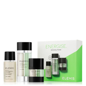 Elemis Your New Skin Solution - Energise (Worth $166.00)
