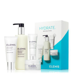 Elemis Your New Skin Solution - Hydrate (Worth $136.00)