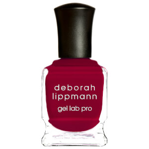 Deborah Lippmann Gel Lab Pro Colour Cranberry Kiss (15ml)