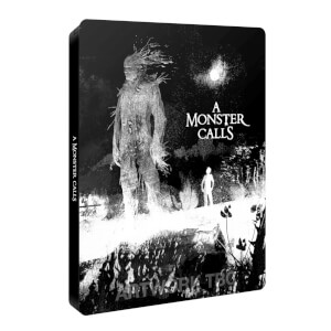 A Monster Calls - Zavvi Exclusive Limited Edition Steelbook