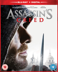 Assassin's Creed (Includes Digital Download)