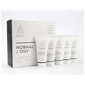 Alpha-H Normal to Oily Kit