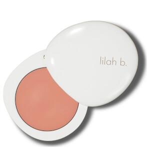 lilah b. Tinted Lip Balm - b. demure