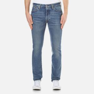 Levi's Men's 501 Skinny Jeans - Dillinger