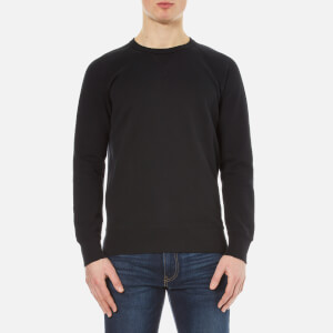 Levi's Men's Original Crew Neck Sweatshirt - Black 2