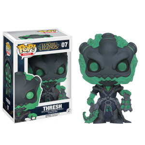 Figurine Thresh League Of Legends Funko Pop!