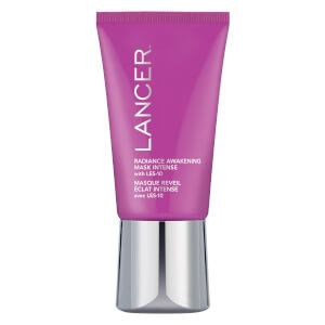 Lancer Skincare Radiance Awakening Intense Mask 50ml