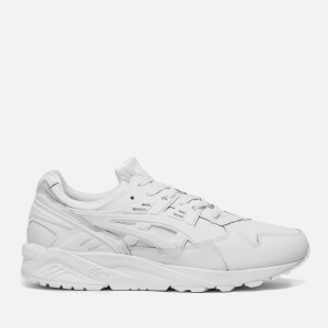 Asics Men's Gel-Kayano Trainers - White/White