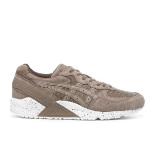 Asics Men's Gel-Sight Trainers - Taupe Grey/Taupe Grey