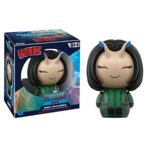 Guardians of the Galaxy Vol. 2 Mantis Dorbz