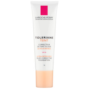 La Roche-Posay Toleriane Teint Fluide Foundation 16 Tan 30ml